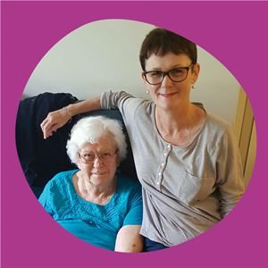 CarerHelp Insights: Moving Mum into aged care - Lessons and considerations